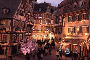 (vignette) Vignette France Alsace Colmar  fo